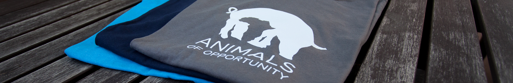 Animals of Opportunity